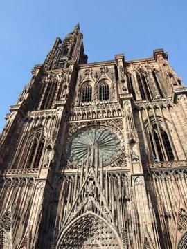 Cathedrale de Strasbourg