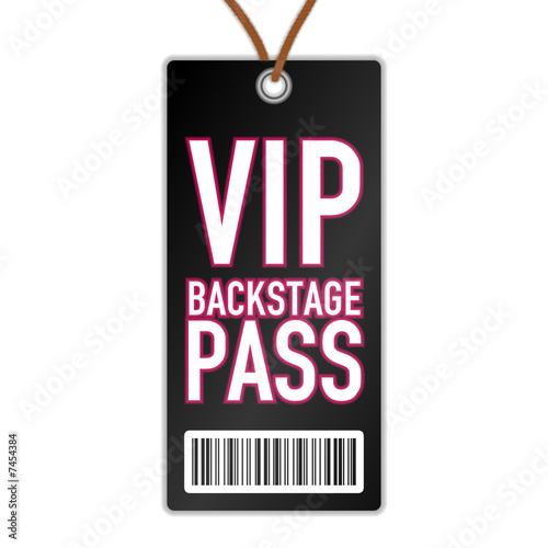 backstage pass pdf free