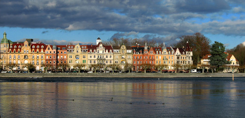 Nordic view