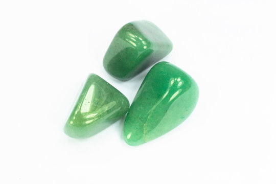 Aventurine Birth Stone.