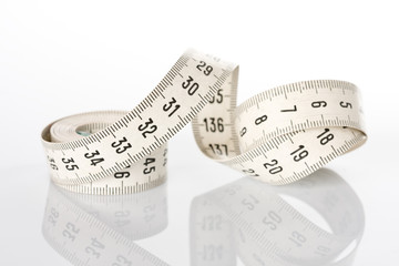 régime taille maigrir mesurer dimension couture