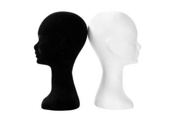heads dummies