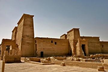 Philae island - Egypt