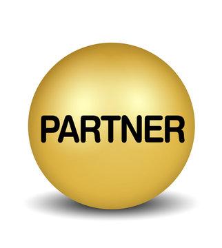 partner - gold