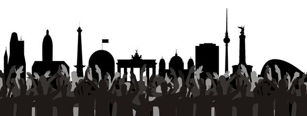 Party Berlin #3