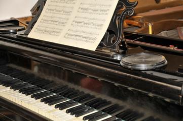 Alte Piano