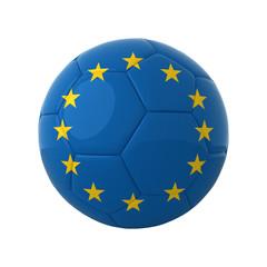 European soccer.