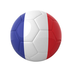 French soccer.