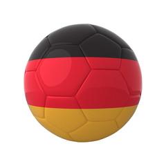 German soccer.