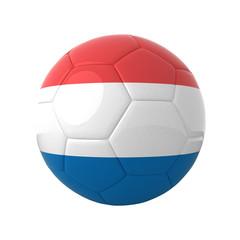 Holland soccer.