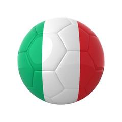 Italian soccer.