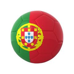 Portuguese soccer.