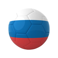 Russian soccer.