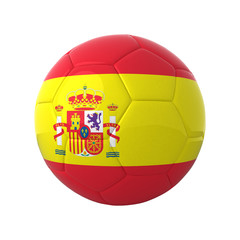 Spanish soccer.