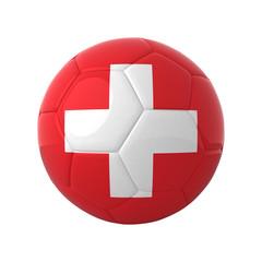 Swiss soccer.