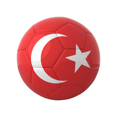 Turkish soccer.