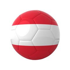 Austrian soccer.