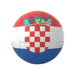 Croatian soccer.