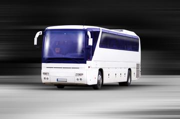 Reisebus 8