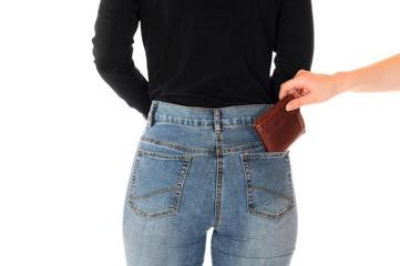 Taschendiebe