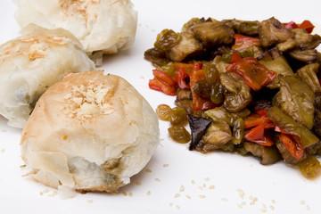 Comida Turca II