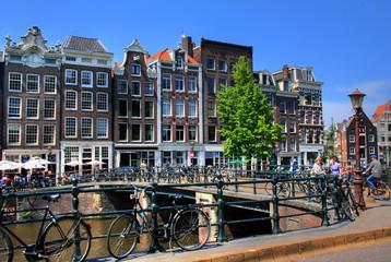 Poster Amsterdam Amsterdam (Netherlands)