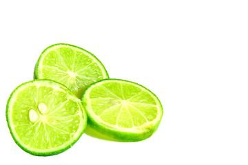 Triple Limes