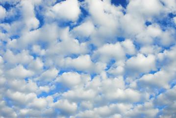 clouds pillows
