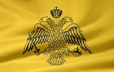 Athos Flagge