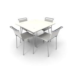 Table a quatre 02