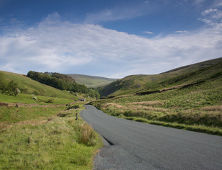 Trough of Bowland