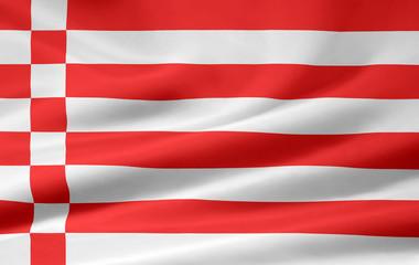 Bremer Flagge