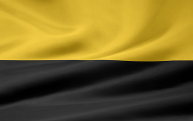 Sachsen Anhalt Flagge