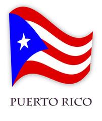 Flag-Puerto Rico