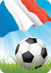 Soccer - France