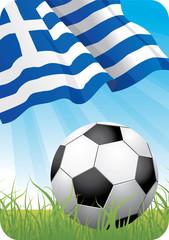 Soccer - Greece