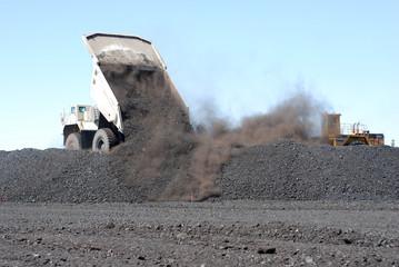 coal mining iii
