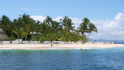 Vacances en République Dominicaine