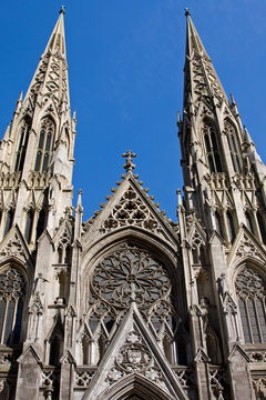 St. Patrick Cathedral