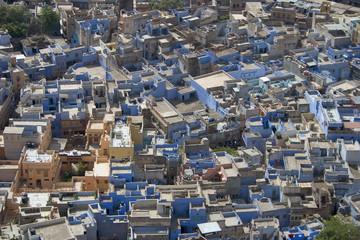 jodphur la ville bleue