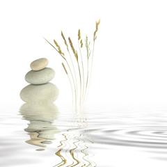 Zen Peace - fototapety na wymiar