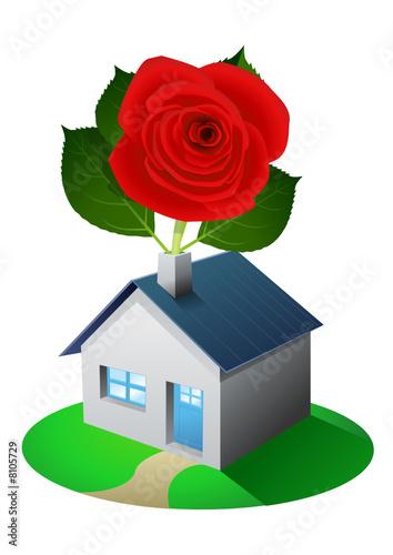 Un amour de maison (détouré)\