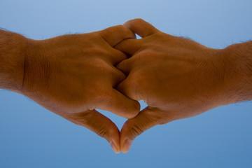 Symbolic hands