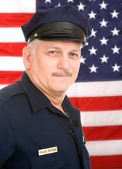 American Policeman