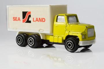 model of a car