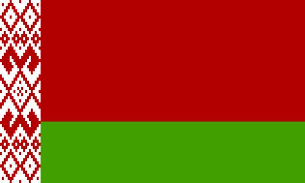 weißrussland fahne belarus flag