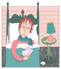 Flu and Colds Season