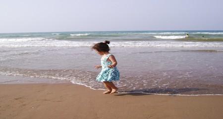 Sur la côte méditerranée