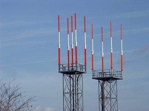 AntennenGeruest