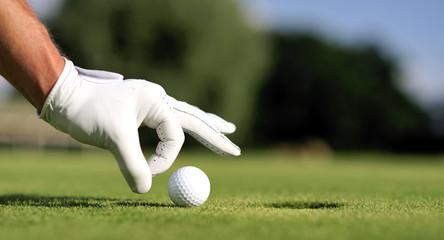 Golf - sport